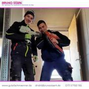 Anlagenmechaniker SHK/in