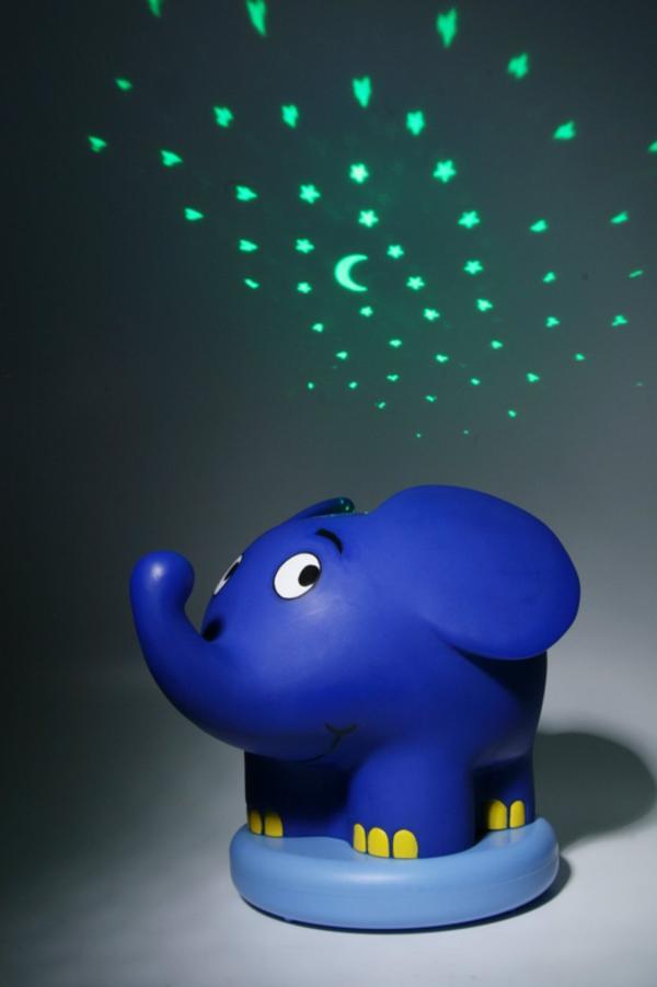 ansmann sternenlicht elefant einschlafhilfe himmel projektor nachtlicht sendung mit der maus in. Black Bedroom Furniture Sets. Home Design Ideas