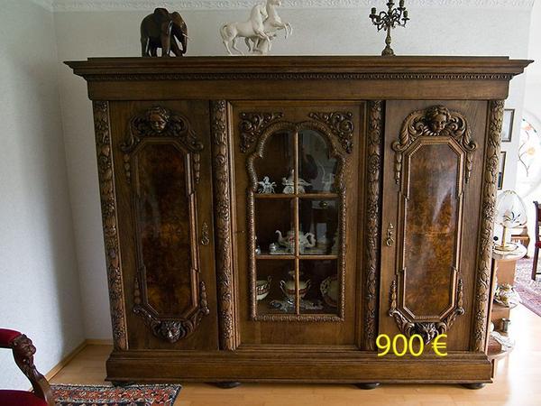 Antike Möbel in Heusweiler - Stilmöbel, Bauernmöbel kaufen und ...