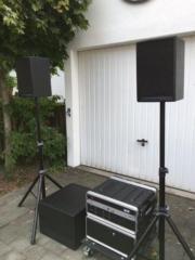 APG - APART Audio -