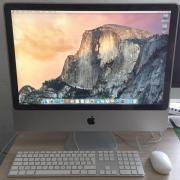 Apple 24 Zoll