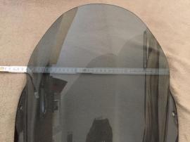 Aprilia SRV850 Windschild neu unbenutzt: Kleinanzeigen aus Zirndorf - Rubrik Motorrad-, Roller-Teile