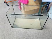 Aquarium/ Terrarium - Glas