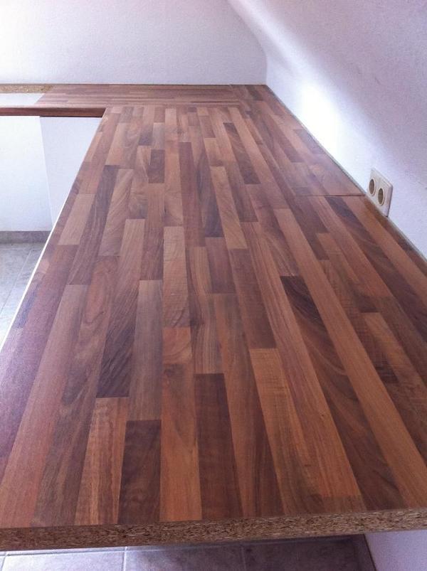 Sanviro.com | Arbeitsplatte Küche Granit