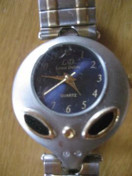 Uhren - Armbanduhr Uhr Damenuhr Quarz NICKELFREI