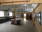 Atelier, Werkstatt, Oldtimerbike,