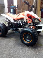 ATV Quad 125ccm