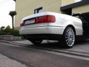 Audi 80 Cabrio