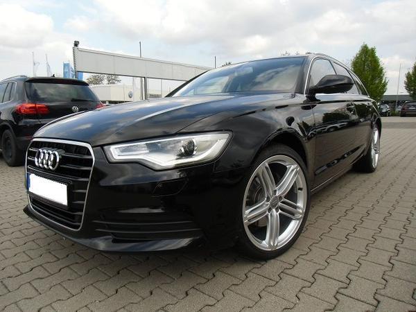 Audi A 6 » Audi A6, A8