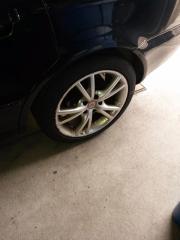 Audi A4 B