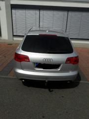 Audi A6 Avant/