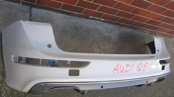Audi Q7 Q5 Q3 stosstangen
