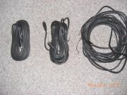 Audio Video Scart Kabel überzählig