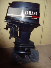 Aussenbordmotor Yamaha 40PSkurzschaft