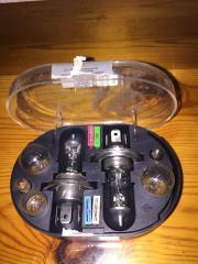 Auto Scheinwerferlampen Set