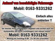 Autoankauf Audi A4 -