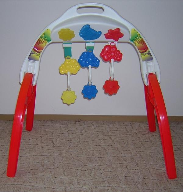 babalu baby spielzeug mit licht musik spielcenter in m nchen sonstiges kinderspielzeug. Black Bedroom Furniture Sets. Home Design Ideas
