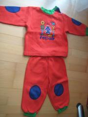 Baby-Anzug, Prenatal,