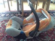 Baby Kindersitz Römer