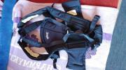 Baby Trage Gurttasche