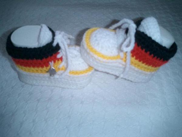 Babyschuhe Deutschland 9 0 cm