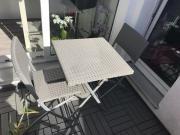 Balkon-Möbel-Set