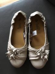 Ballerina Dockers