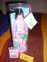Barbie Paris United Colors of
