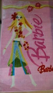 Barbie-Teppich