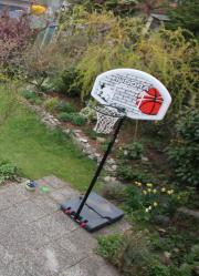 Basketballkorb Hudora, 1