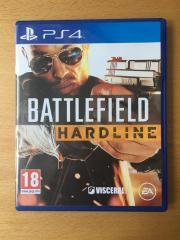 Battlefield Hardline / PS4