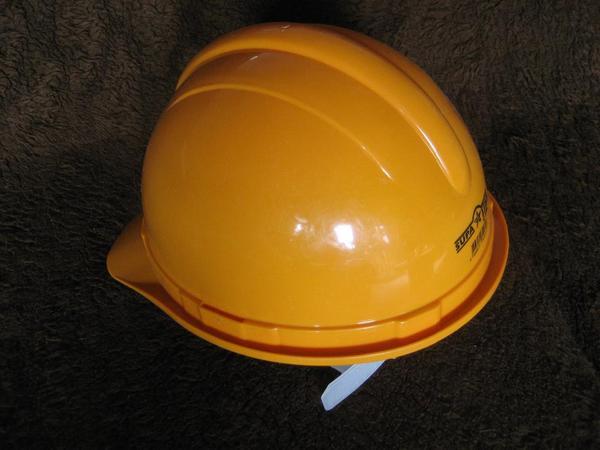 Bauarbeiterhelm Schutzhelm Bauhelm Helm Forstwirtschaft