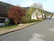 Baugrundstück im Oberharz (