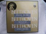 Beethoven -Piano Music Sonatas 3er