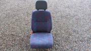 Beifahrersitz vom MB