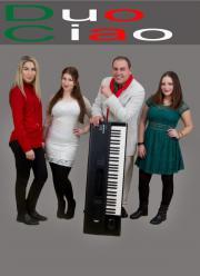Bella Italy Musik