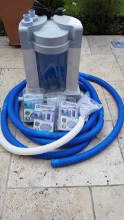 Bestway Poolreiniger Wasser