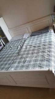 Bett, Doppelbett
