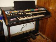 Biete Hammond B200 -