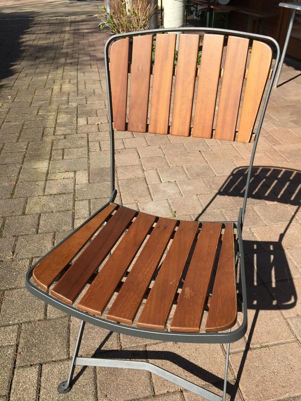 Biete Hochwertige Gartenmöbel in Schwaikheim - kaufen und verkaufen ...