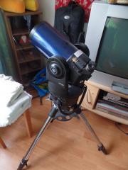 Biete Teleskop Meade