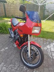 Biete Yamaha XJ