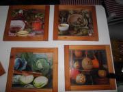 Bilder mit Küchemotiven