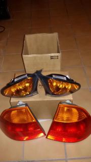 Blinkergläser für BMW