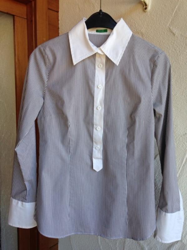 benetton damenbekleidung
