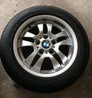 BMW 16 Zoll