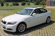 BMW 325d Automatik