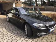 BMW 525d LEDER+