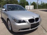 BMW 530i in
