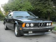 BMW 635 6er